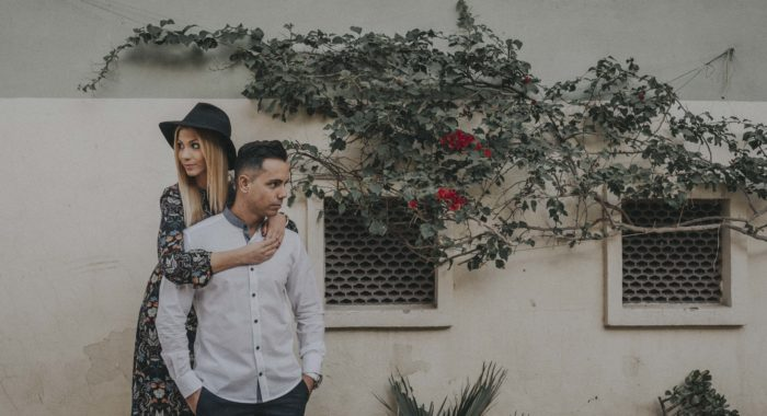 Valencia | Gema &  Jesús