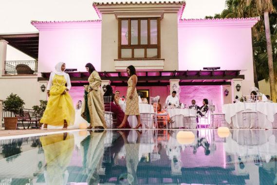 Marbella | Sultan & Solene