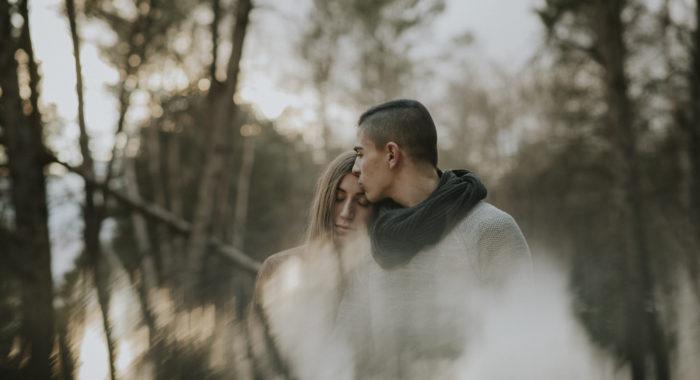 Mystic Nature  |  Sandra & Óscar