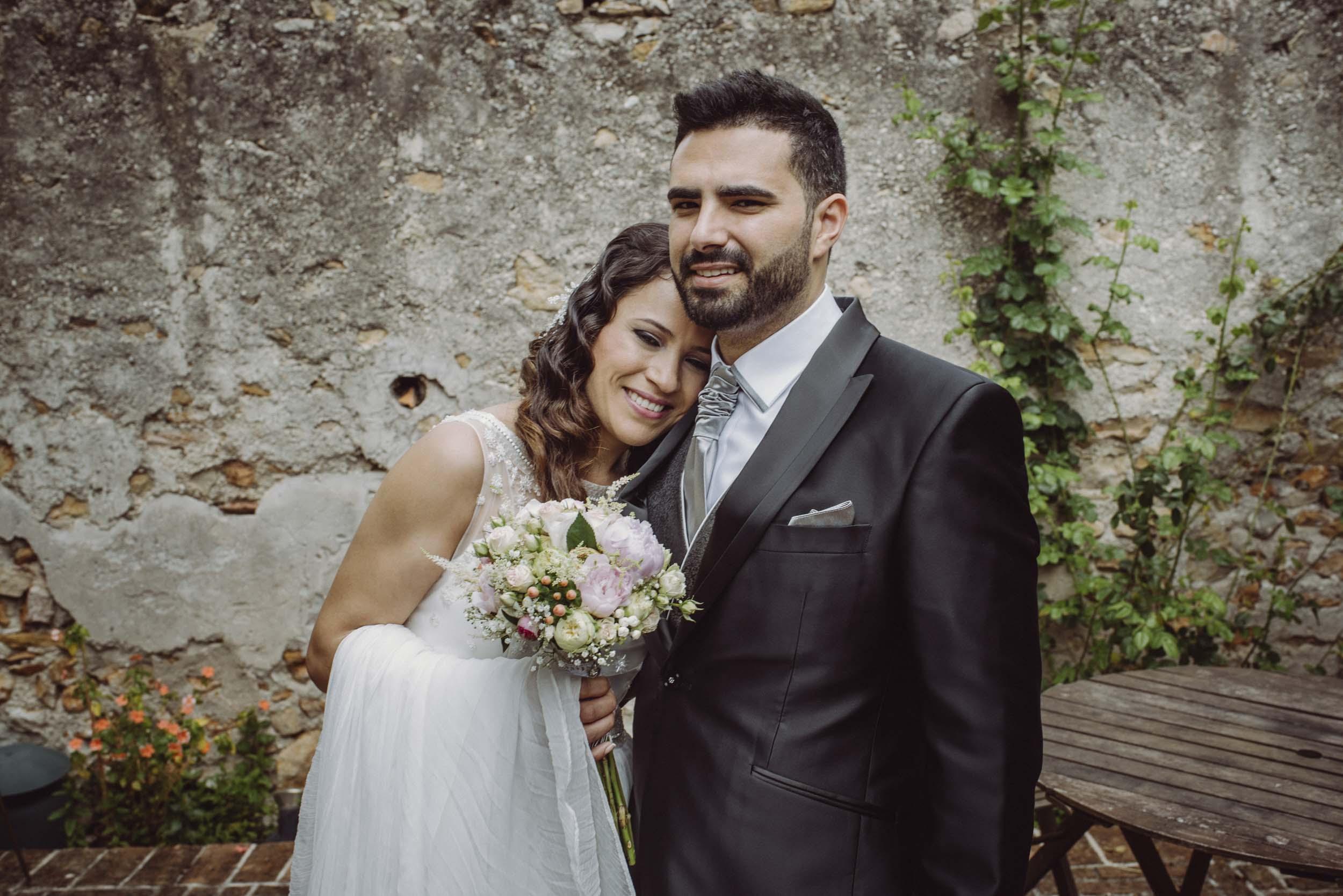 Gandia | Yudith + Juan