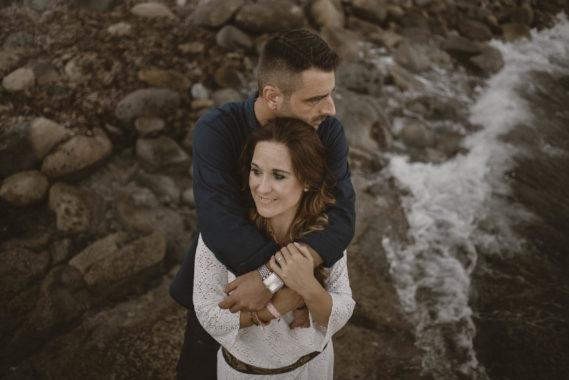 Baladrar | Marta + Toni