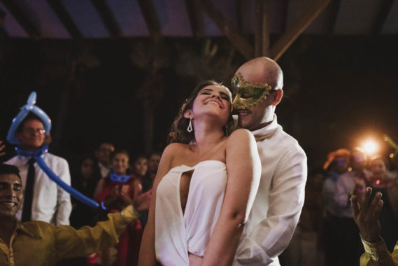 Colombia | Angie + Yeison