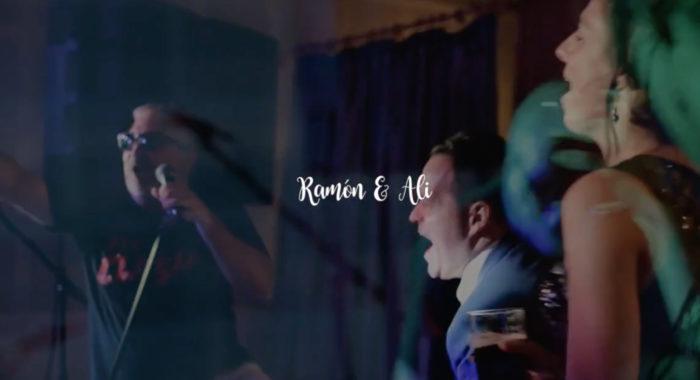 Super 8 - Ramón & Ali