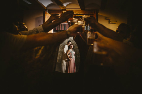 Castellonet | Tarik & Zineb | Moroccan wedding