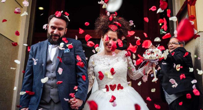 Gandia | Mariah + David | Una boda auténtica